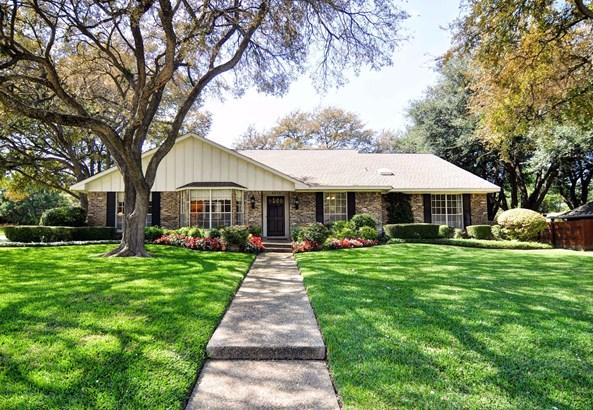 2213 Windsor Drive, Richardson, TX - USA (photo 1)