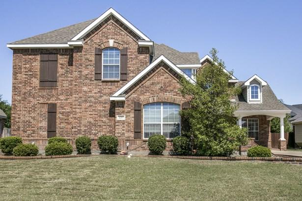 4205 Iron Lane, Mansfield, TX - USA (photo 2)