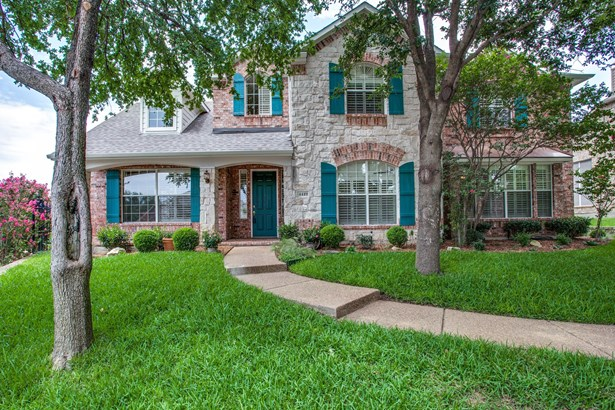 4419 Cedar Elm Circle, Richardson, TX - USA (photo 1)