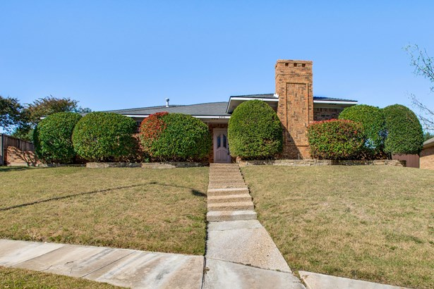 2209 Via Del Norte Circle, Carrollton, TX - USA (photo 1)