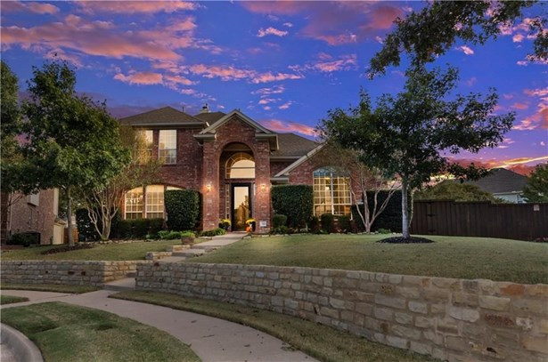 3700 Southport Drive, Plano, TX - USA (photo 1)