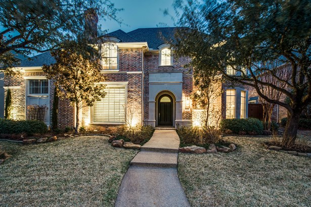 4926 Longvue Drive, Frisco, TX - USA (photo 1)