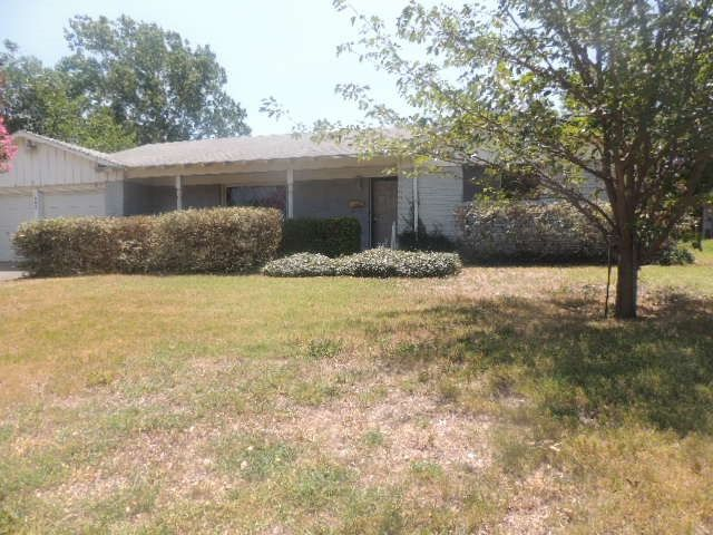 5813 Wessex Avenue, Fort Worth, TX - USA (photo 1)