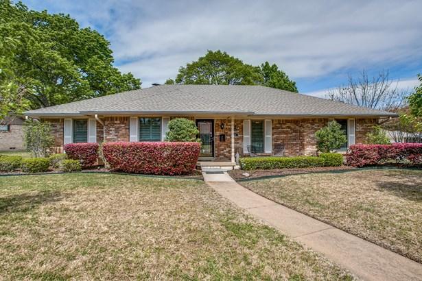 400 Crestover Circle, Richardson, TX - USA (photo 2)