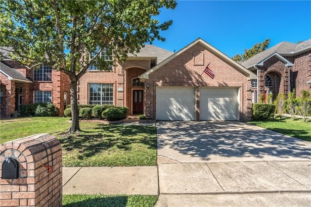 2249 Red Maple Road, Flower Mound, TX - USA (photo 1)