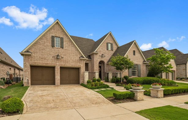 4064 Wing Point Drive, Frisco, TX - USA (photo 2)