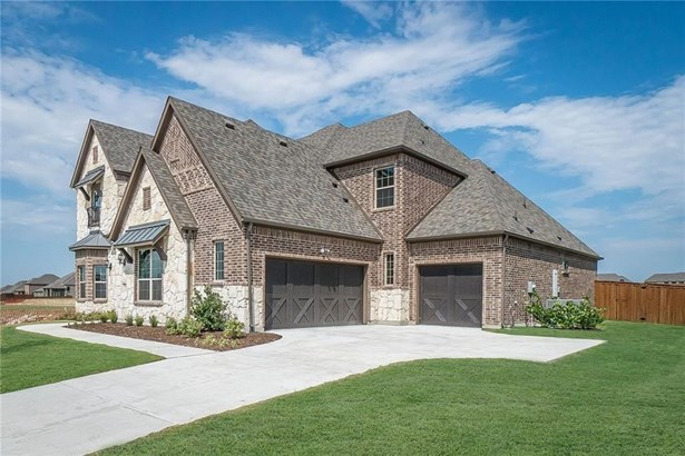 1741 Lonesome Dove Drive, Prosper, TX - USA (photo 2)
