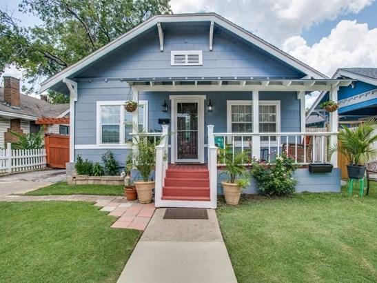 1205 Orange Street, Fort Worth, TX - USA (photo 1)