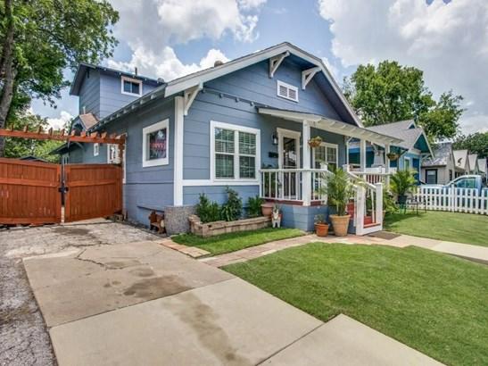 1205 Orange Street, Fort Worth, TX - USA (photo 4)