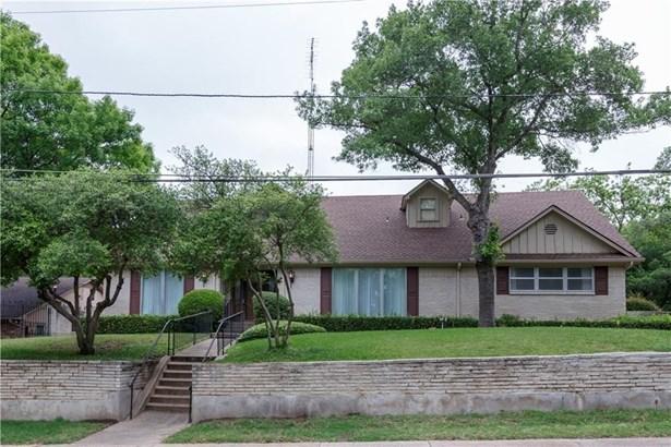 2921 Leeshire Drive, Dallas, TX - USA (photo 1)