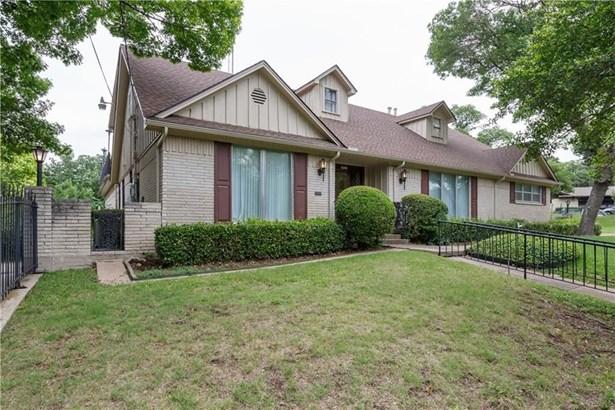 2921 Leeshire Drive, Dallas, TX - USA (photo 2)