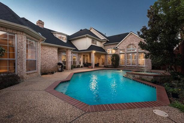 4816 Cape Coral Drive, Dallas, TX - USA (photo 4)