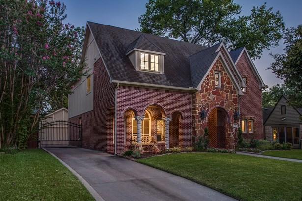 5218 Merrimac Avenue, Dallas, TX - USA (photo 1)