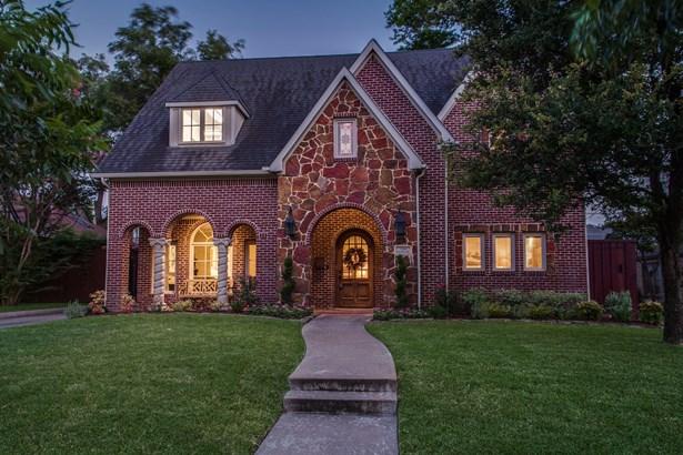 5218 Merrimac Avenue, Dallas, TX - USA (photo 2)
