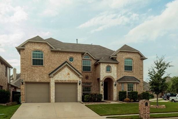 11717 Wolfcreek Lane, Fort Worth, TX - USA (photo 1)