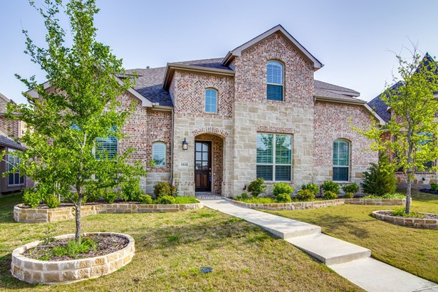 3111 Gentry Drive, Sachse, TX - USA (photo 1)
