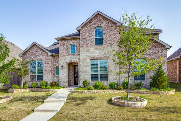 3111 Gentry Drive, Sachse, TX - USA (photo 2)
