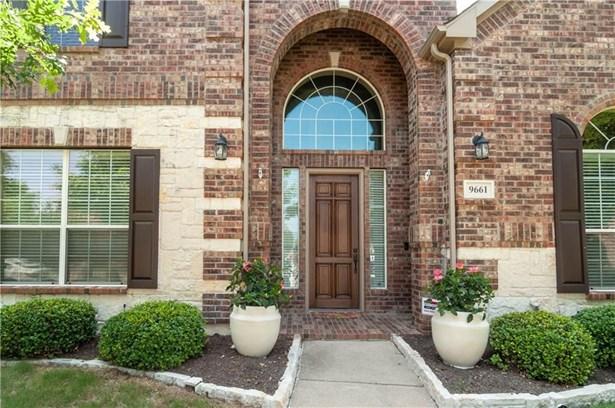 9661 Mulberry Lane, Frisco, TX - USA (photo 2)