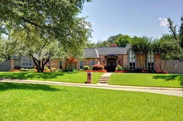 6810 Quarterway Drive, Dallas, TX - USA (photo 1)