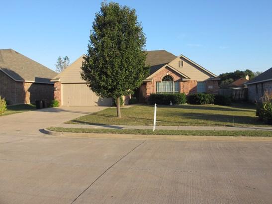 142 Birdsong Lane, Terrell, TX - USA (photo 1)