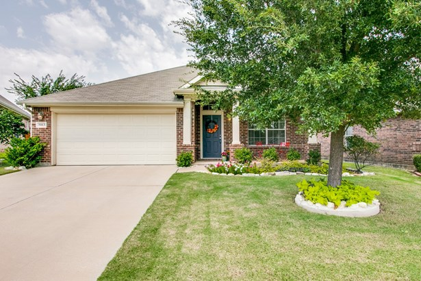 5013 Escambia Terrace, Fort Worth, TX - USA (photo 1)