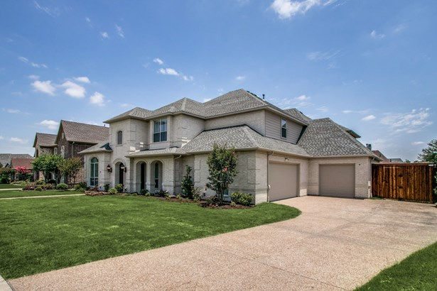 2627 Dame Brisen Drive, Lewisville, TX - USA (photo 2)