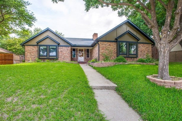 1951 E Branch Hollow Drive, Carrollton, TX - USA (photo 1)