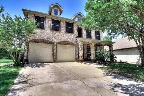 4121 Shores Court, Fort Worth, TX - USA (photo 1)