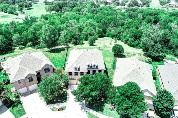 4121 Shores Court, Fort Worth, TX - USA (photo 2)