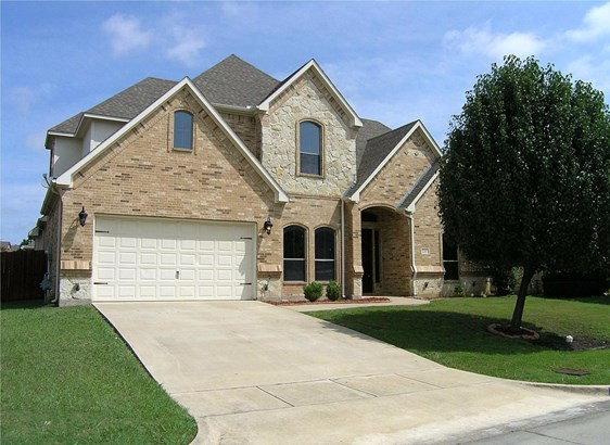 1207 Mallard Circle, Mansfield, TX - USA (photo 1)