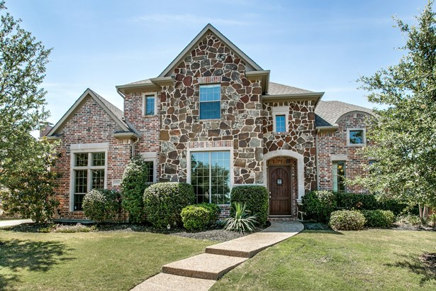 8313 Craftsbury Lane, Mckinney, TX - USA (photo 1)