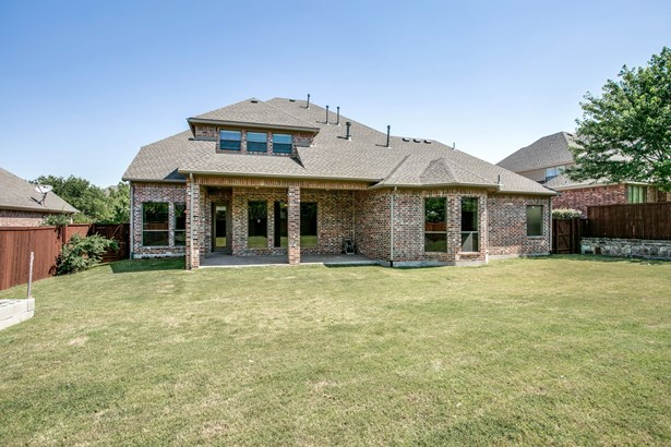 8313 Craftsbury Lane, Mckinney, TX - USA (photo 2)