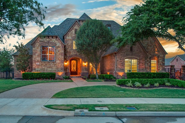 921 Aspen Ridge Drive, Southlake, TX - USA (photo 1)