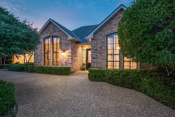 6005 Fallsview Lane, Dallas, TX - USA (photo 1)