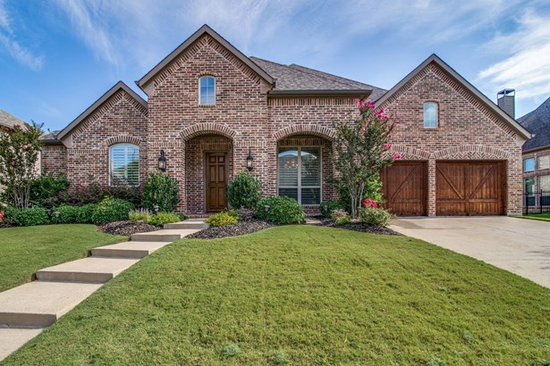 4271 Mesa Drive, Prosper, TX - USA (photo 1)
