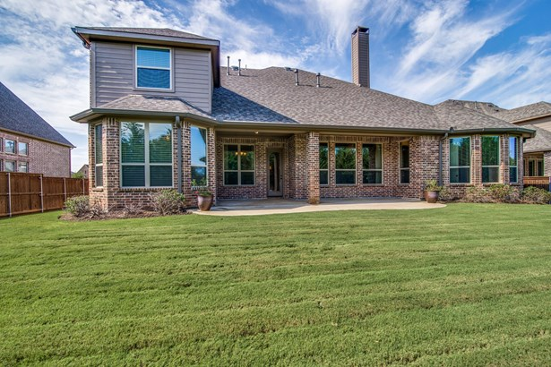 4271 Mesa Drive, Prosper, TX - USA (photo 3)