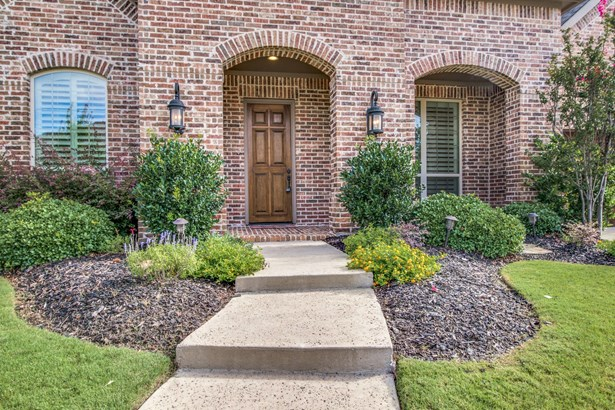 4271 Mesa Drive, Prosper, TX - USA (photo 5)