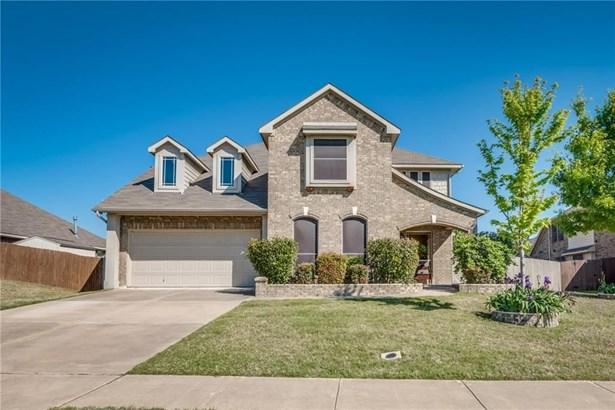4405 Glenbrook Court, Mansfield, TX - USA (photo 1)