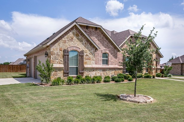 414 Montpelier Lane, Ovilla, TX - USA (photo 2)