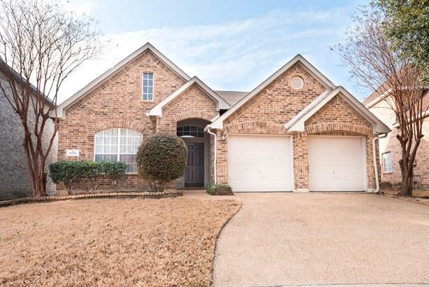 8706 Bayshore Lane, Rowlett, TX - USA (photo 1)