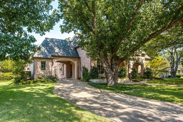 4709 Alta Vista Ln, Dallas, TX - USA (photo 2)