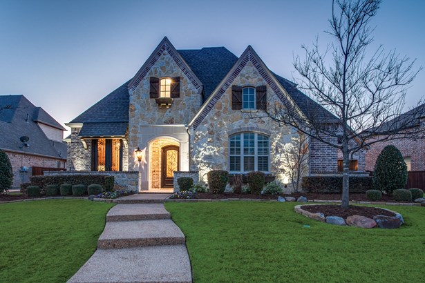 2349 Wingsong Lane, Allen, TX - USA (photo 2)