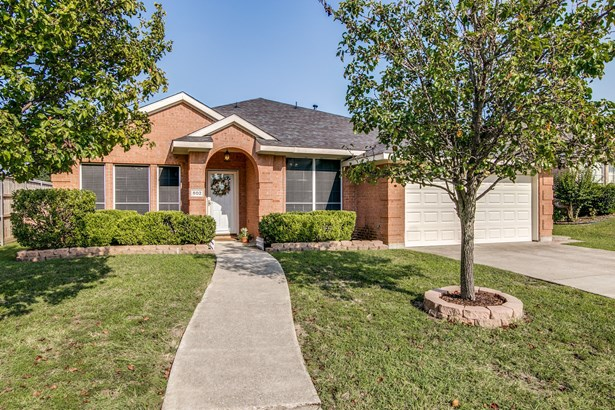 502 Grassy Glen Drive, Wylie, TX - USA (photo 2)