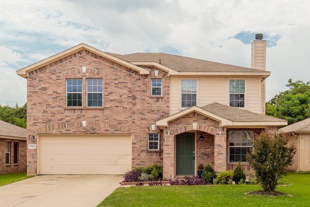 7952 Meadow View Trail, Fort Worth, TX - USA (photo 1)