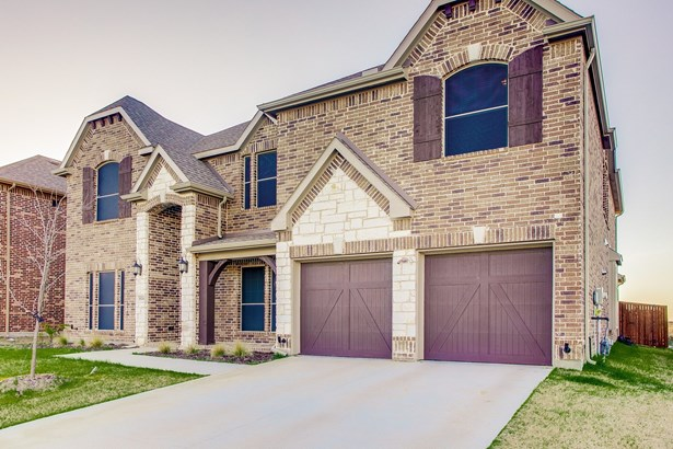 1024 Little Gull Drive, Forney, TX - USA (photo 1)
