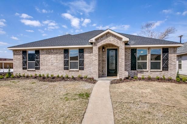9101 Shipman Street, Rowlett, TX - USA (photo 1)