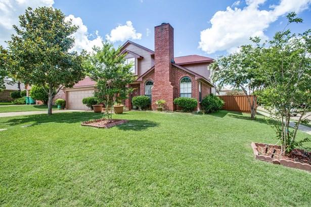 1236 Castleman Drive, Cedar Hill, TX - USA (photo 1)