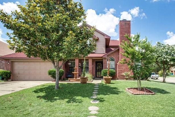 1236 Castleman Drive, Cedar Hill, TX - USA (photo 2)