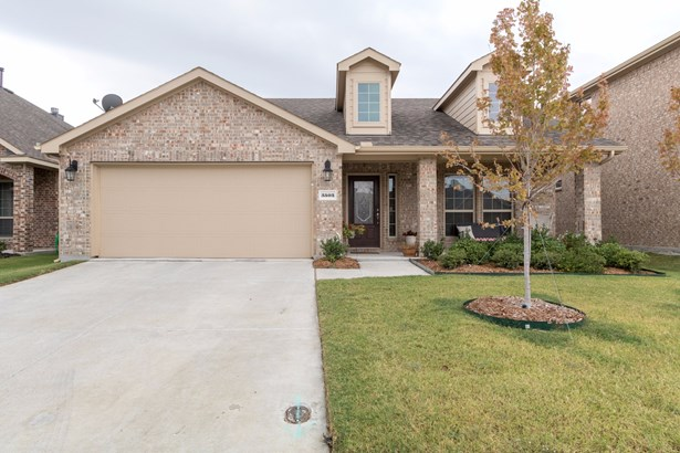 3503 Brazos Street, Melissa, TX - USA (photo 1)