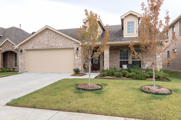 3503 Brazos Street, Melissa, TX - USA (photo 2)